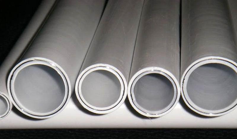 Металлополимер состоит из трёх слоёв