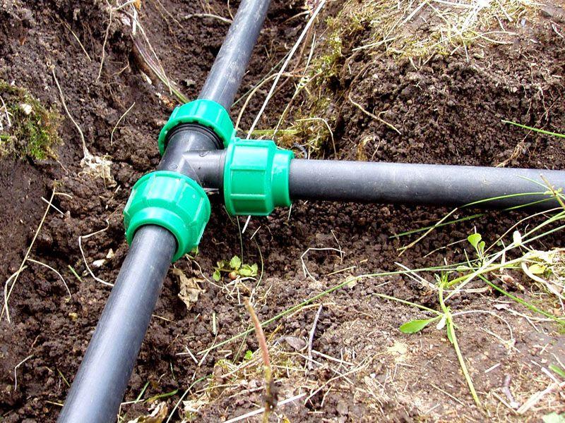 Водопровод должен отвечать нормативным требованиям