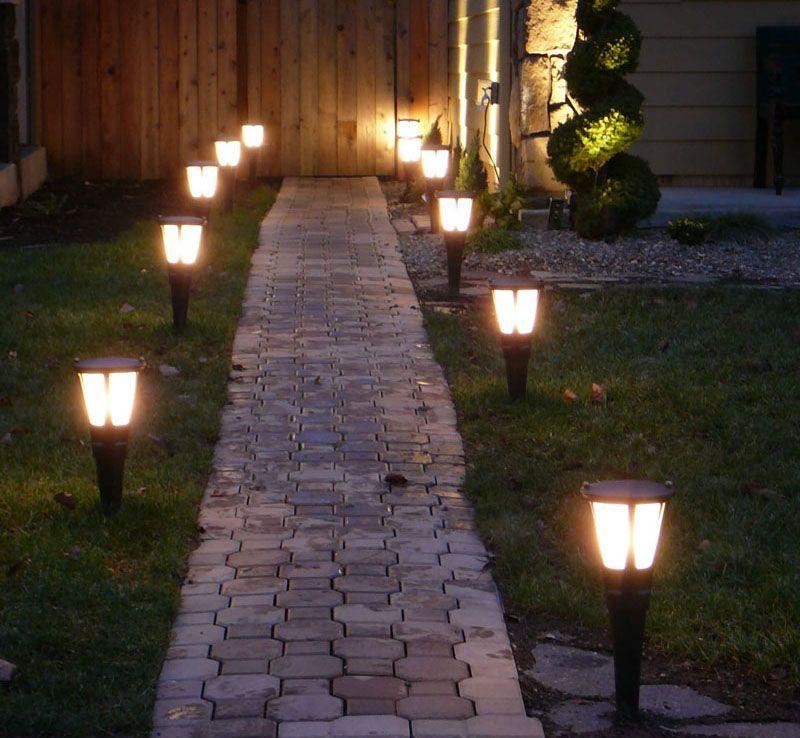 Расходы на уличное освещение снижаются