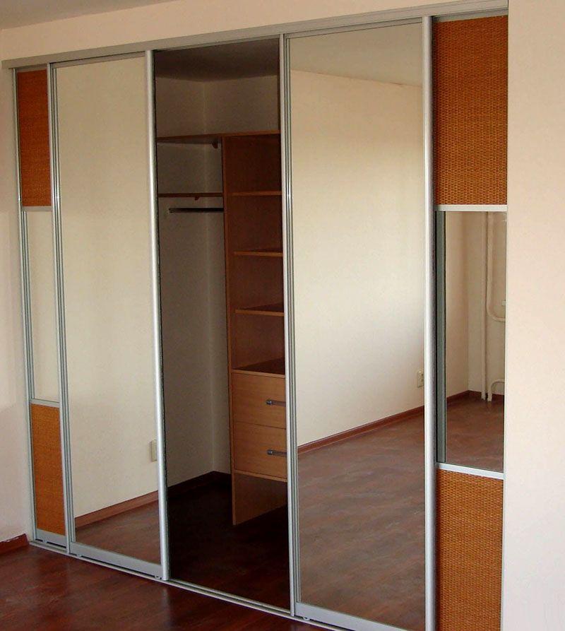 Зеркальные поверхности нуждаются в особом уходе