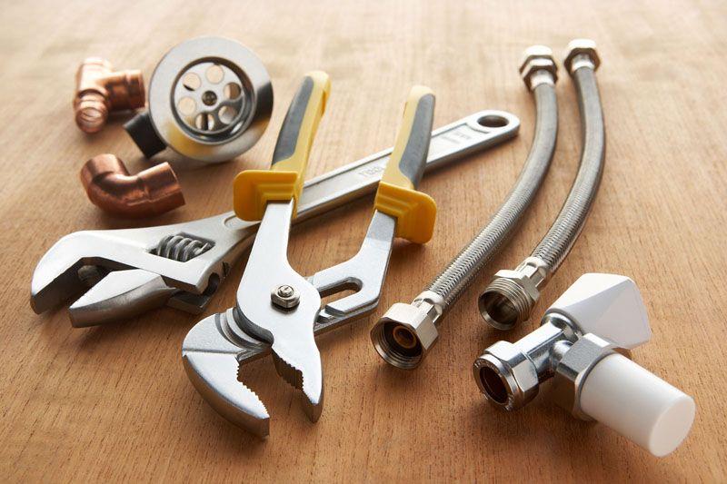 Все инструменты готовим заранее