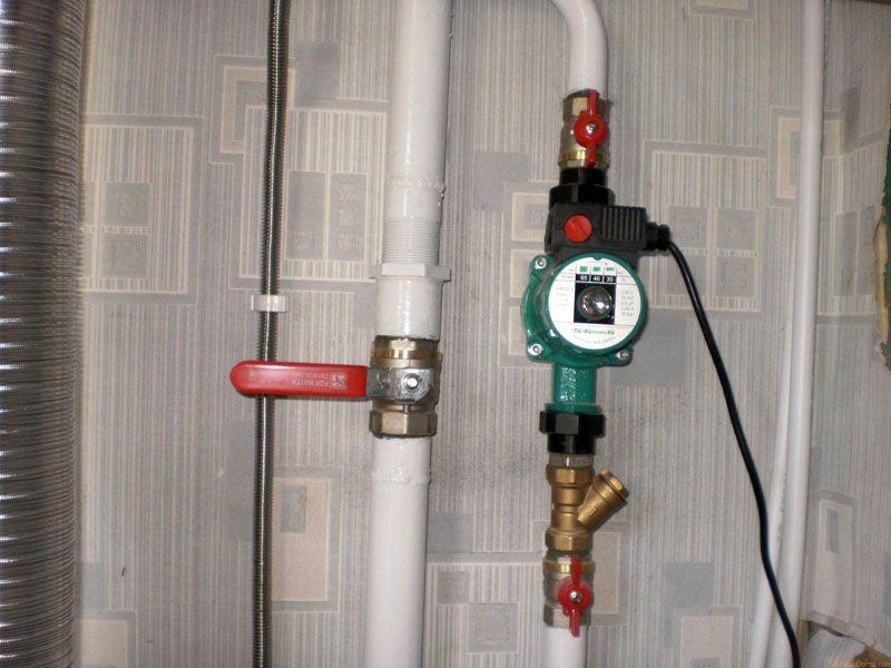 Степень нагрева воды – важный критерий при выборе