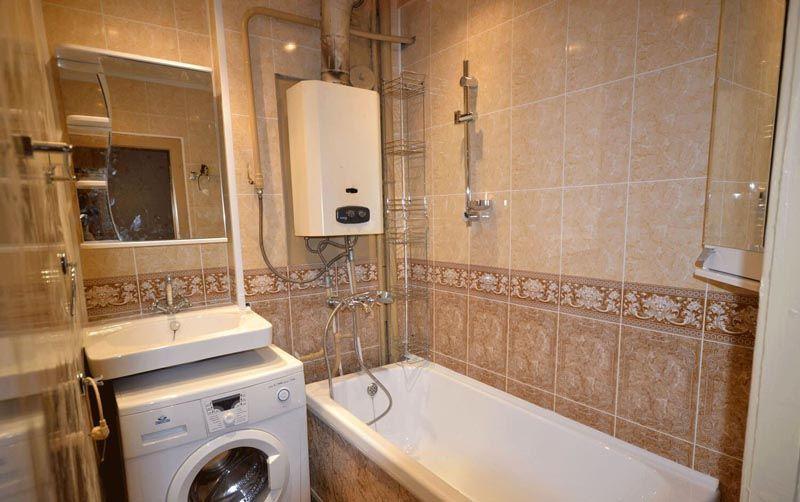 Стеновые панели для ванных комнат – разновидности и особенности бюджетной отделки