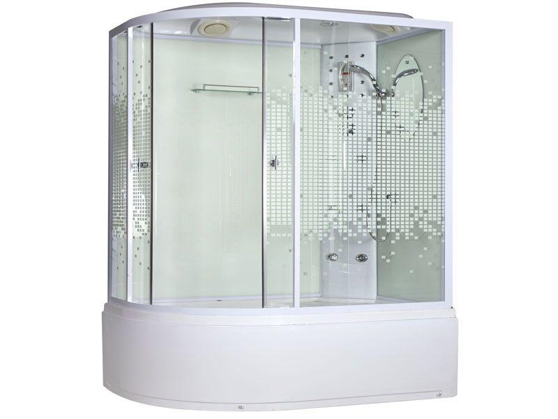 Душевая кабина Niagara NG-310 R мозаик