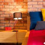 Как использовать терракотовый цвет в интерьере: фото и рекомендации опытных дизайнеров