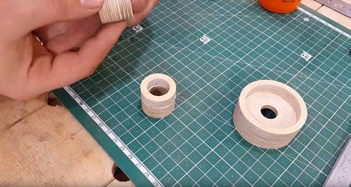 Вызов наждаку: как своими руками сделать гриндер по готовым чертежам с размерами