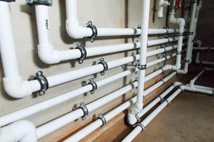Актуальное решение для системы водоснабжения