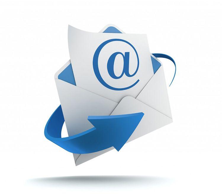 Е-mail указан в договоре