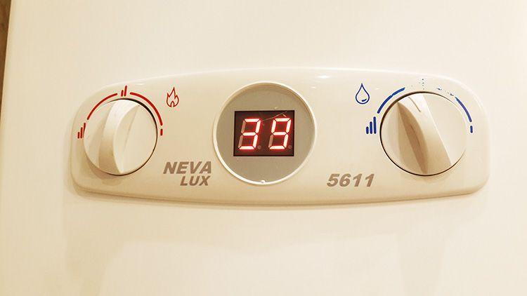 Обеспечить оптимальный нагрев воды несложно