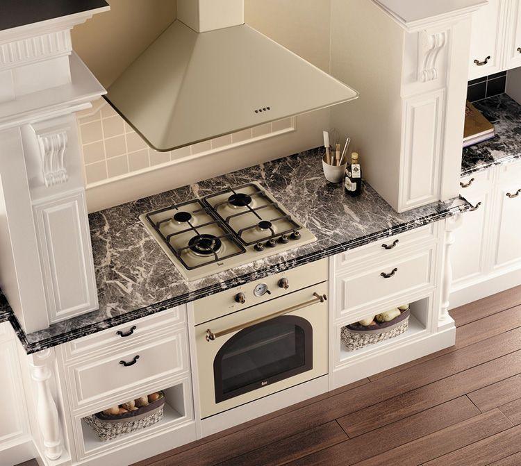 Встраиваемые духовки могут отличаться