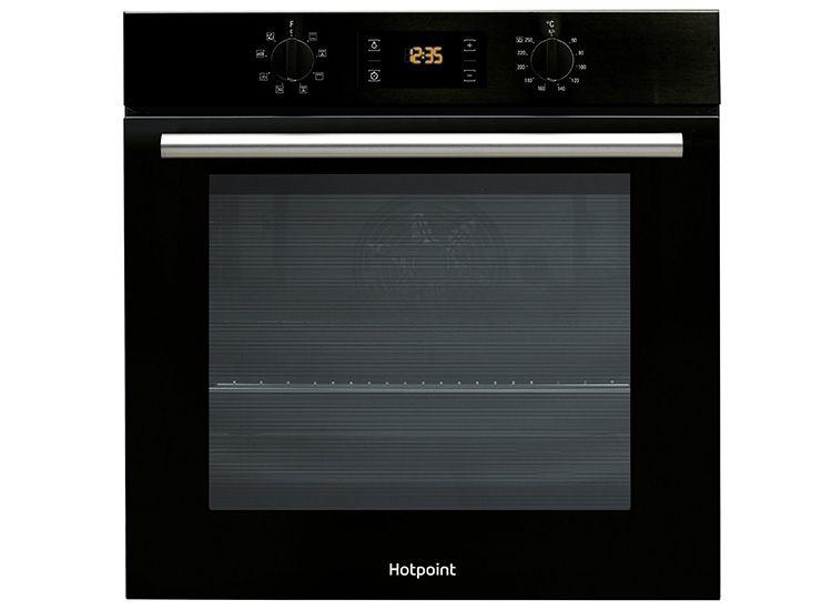 Hotpoint-Ariston GA2 124 BL HA