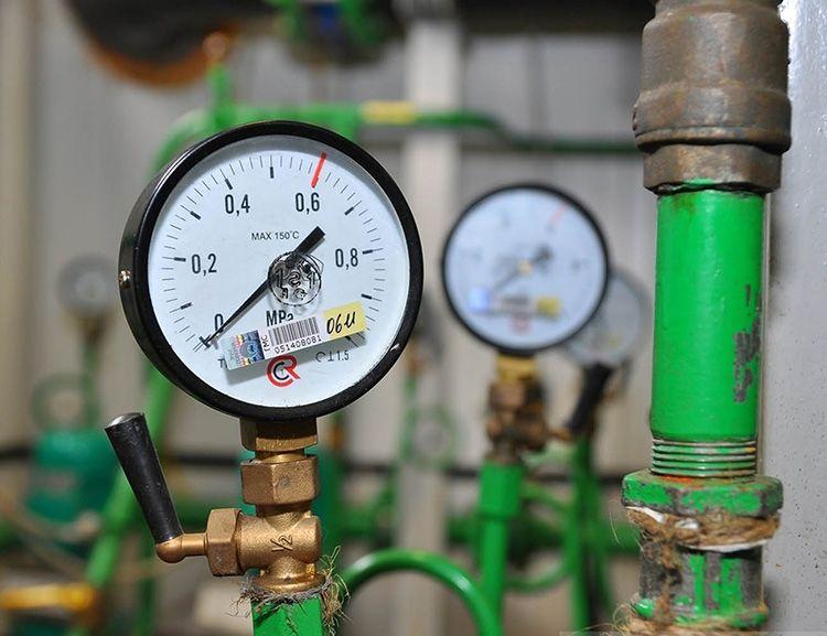 Давление в водопроводной сети – важный параметр