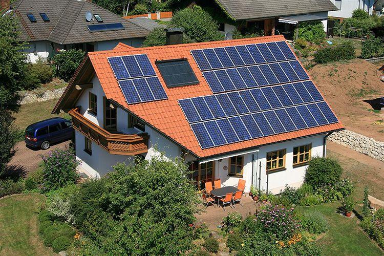 Получение альтернативной электроэнергии для дома своими руками