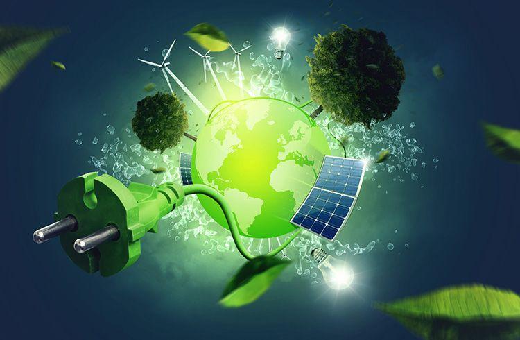 Наша природа и Космос дают неистощимые запасы энергии