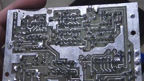 Как сделать металлоискатель своими руками: принцип работы, схемы, пошаговая инструкция
