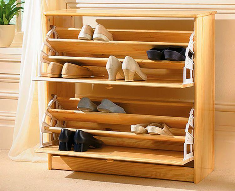 Отсутствие задней стенки позволяет обуви дышать