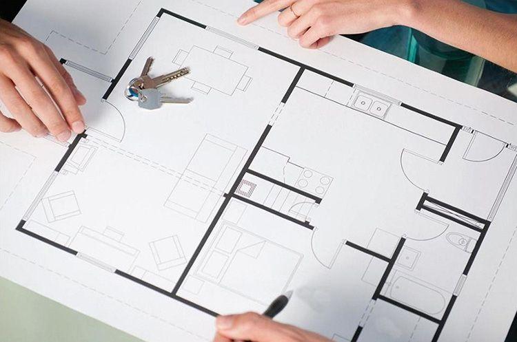 Владельцам апартаментов, в отличие от собственников квартир, не требуется согласования и разрешения на перепланировку помещений