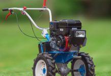 Вперёд к посевной! Чем может помочь аграриям мотоблок «Нева» и как правильно подобрать к нему навесное оборудование