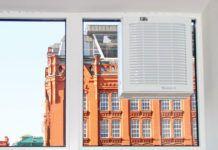 Регулируем микроклимат, или Для чего устанавливают приточный клапан на пластиковые окна