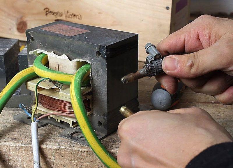 Контроль давления в шинах своими руками 92