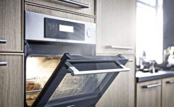 Оснащаем кухню, или Как выбрать духовой газовый встраиваемый шкаф