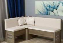 Кухонный уголок со спальным местом: достоинства, модели, обзор цен