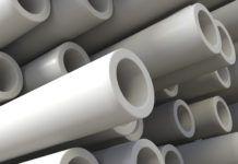 Трубы полипропиленовые для холодного и горячего водоснабжения: виды и нюансы использования