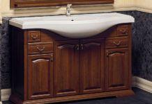 Лучшие идеи для обустройства: как может сэкономить пространство правильно подобранная раковина с тумбой в ванную комнату