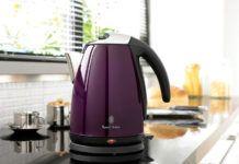 Семь проверенных народных способов, как очистить чайник от накипи