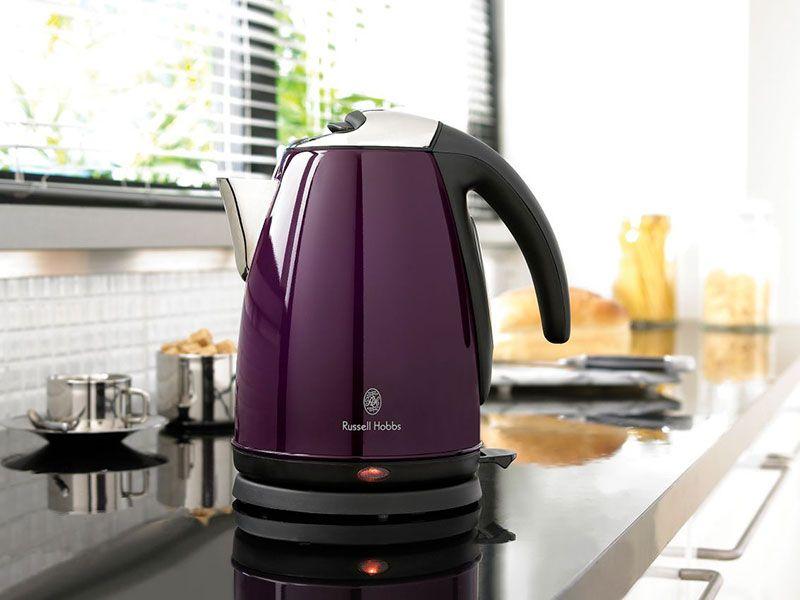 Как очистить чайник от накипи – самые эффективные способы