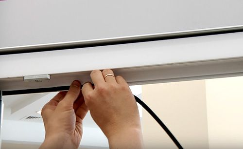 Несколько слов о принудительном проветривании, или Как помогает естественной вентиляции приточный клапан на пластиковые окна
