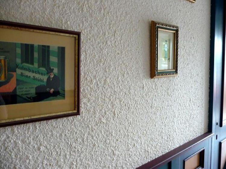 Картинки и фото на жидких обоях