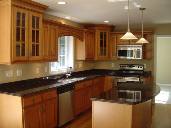 Выбор дизайна угловой кухни – фото интерьеров и удачных решений