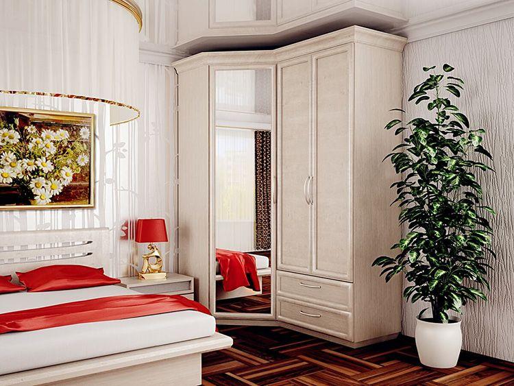 Распашные дверцы – универсальное решение для интерьера в любом стиле