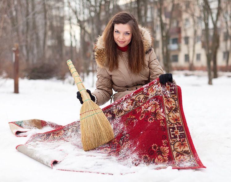Способ актуален для зимы