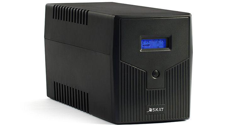Бастион SKAT-UPS 1000 исп. Т