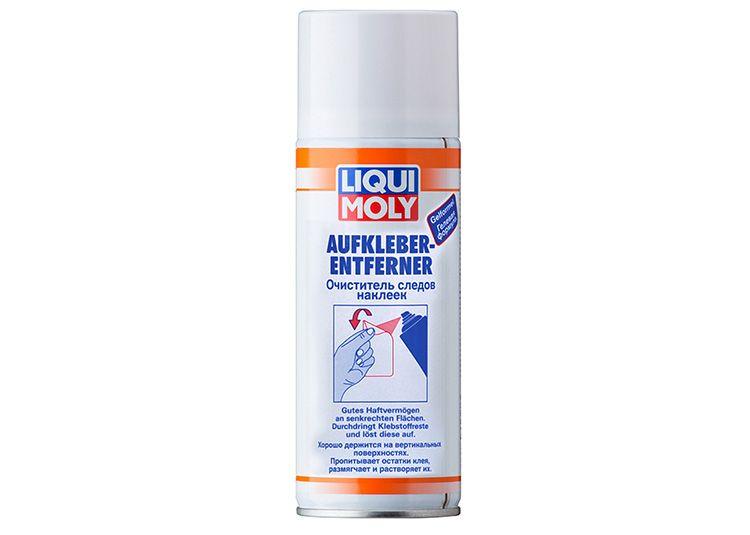 Liqui Moly – профессиональные составы достаточно эффективны