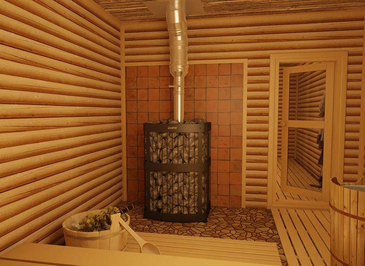 Чтобы микроклимат был подходящим, печь должна отвечать определённым требованиям