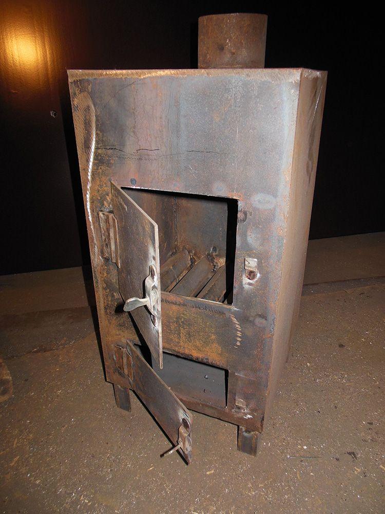 хакеры опубликовали печь из металла своими руками фото выпускаемая мастерской, таким