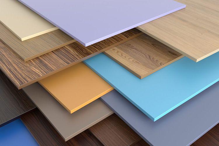 Изделия обычно имеют прямоугольную форму