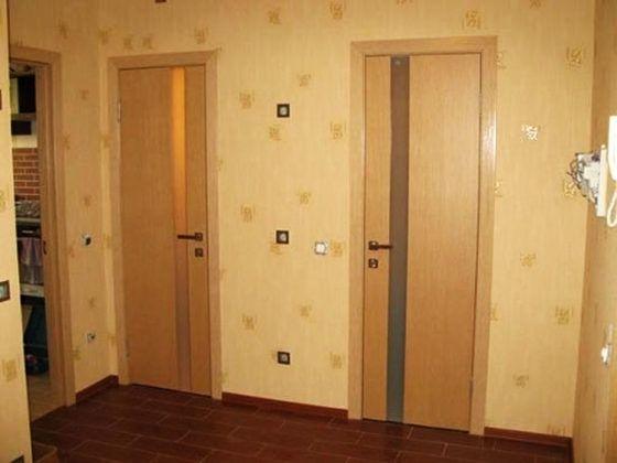 Секреты удачной покупки: выбираем двери для ванной и туалета