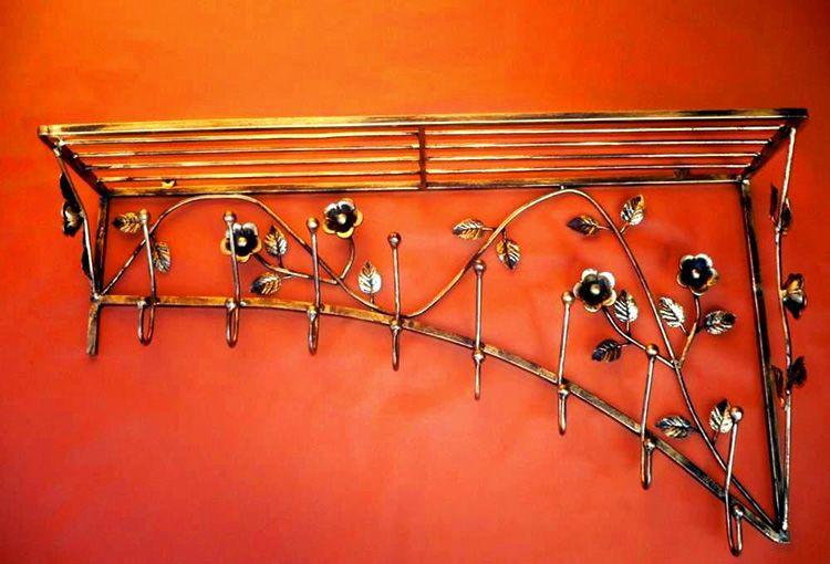 Кузнецы создают из металла настоящие шедевры
