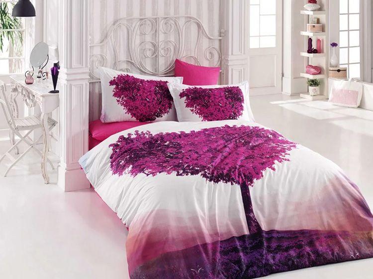 Идеально подобранная одежда для вашей кровати обеспечит спокойный сон и придаст вашей спальне неповторимый облик