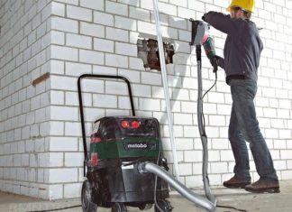 Штроборез по бетону: особенности работы и секреты правильного выбора инструмента