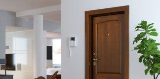 Делаем ремонт у себя дома, или Как установить межкомнатную дверь своими руками