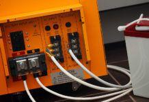 Стабилизируем работу отопительного оборудования, или Зачем нужен бесперебойник для газового котла