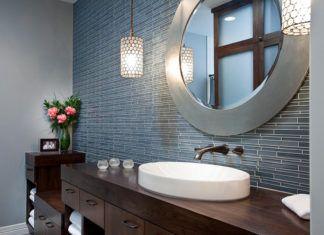 Дома всегда должно быть чисто, или Как помыть зеркало без разводов