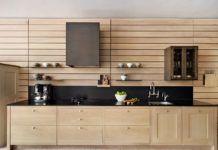 Красиво оформляем фартук, или Почему стоит приобрести стеновые панели для кухни
