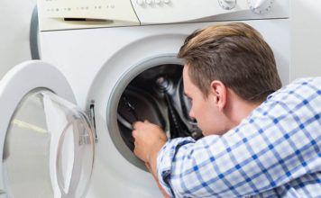 Диагностика неполадок: замена подшипника в стиральной машине, можно ли провести работу самому