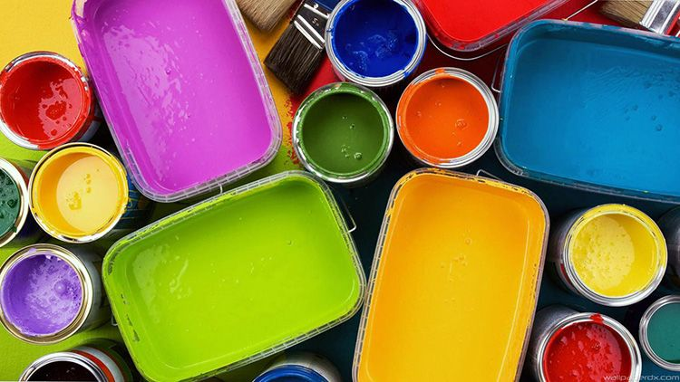 Если вам необходимо создать уникальный, сложный цвет, скрасить явный переход красок, выделить небольшое пространство, лучше смешивать их вручную